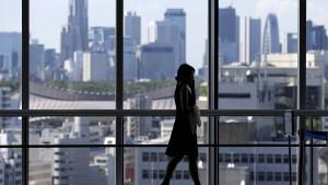 In Japan ein Abschied vom Gruppendenken