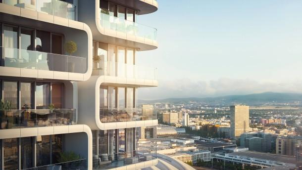 Bundesbank sieht übertrieben hohe Immobilienpreise