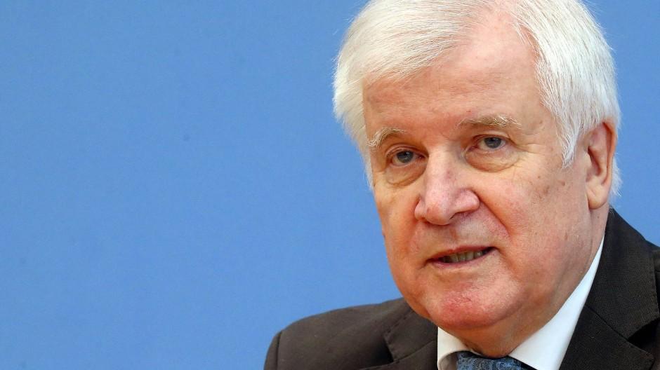 Horst Seehofer aktuell: News der FAZ zum CSU-Politiker