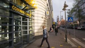 Der Commerzbank-Vorstand wird noch weiblicher