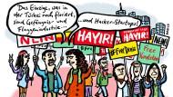 Neue Allianzen gegen Erdogan