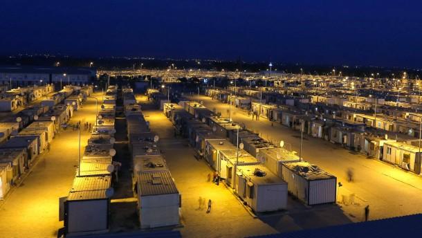 Flüchtlingskrise: Die Türkei ist Teil des Problems