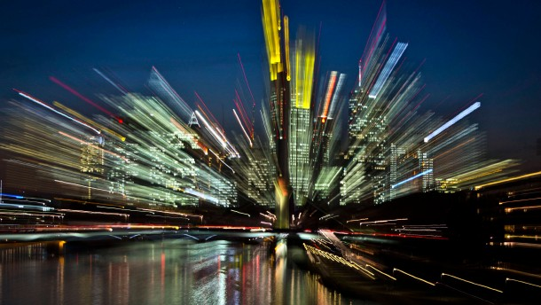 Konjunkturprognose Hessen