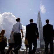 Kehren wegen des Brexits bald noch weitere Banker der City of London den Rücken?