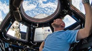 Wie Airbus-Ingenieure im Weltall aufräumen wollen