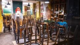 Hilft es, Restaurants zu schließen?