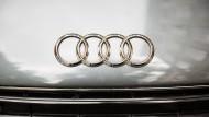 Autoknacker öffnen Audis mit Funk-Software