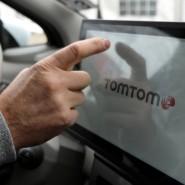 Mit den Kartendaten von Tomtom kann Huawei eigene Apps als Alternative zu Google Maps entwickeln.
