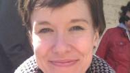 Wie viel Kontrolle steckt in technischen Geräten? Das fragt die kanadische Datenschutzaktivisten Raegan MacDonald.