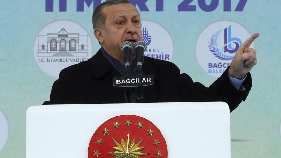 Türkei droht Niederlanden mit Konsequenzen