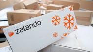 Börsengang bringt Zalando 605 Millionen