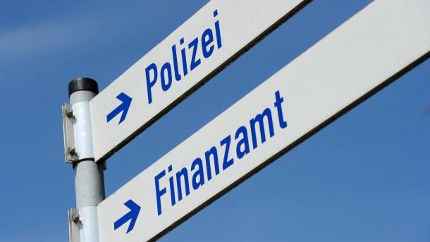 Auslandskonten rücken in den Fokus der Finanzämter
