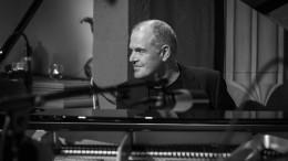 Hessischer Jazzpreis für Christof Sänger