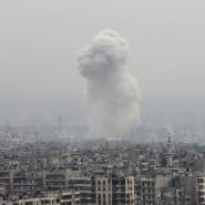 Ruinenstadt: Von Aleppo ist nach Jahren des Kriegs nicht mehr viel übrig.