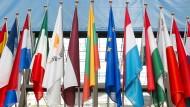 Eine zerstrittene EU spielt Moskau in die Hände