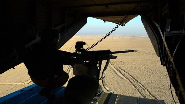 Zahl der durch Bundeswehr getöteten Afghanen unklar