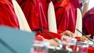 Das Bundesverfassungsgericht wird 70 Jahre alt.