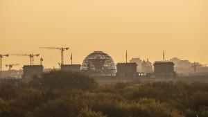 Bundestagsfraktionen wird illegale Parteienfinanzierung vorgeworfen