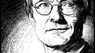 Altmodisch und schrill: Die Fliegen von Karl Lauterbach