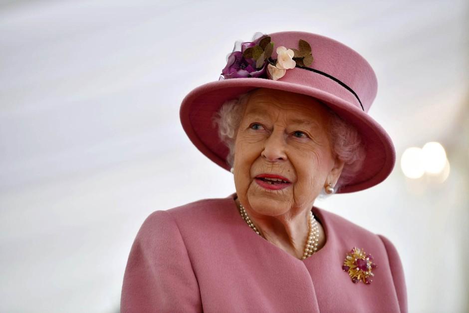 Mit fast 70 Jahren auf dem Thron ist Königin Elisabeth II. die dienstälteste Monarchin Großbritanniens.