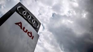 Audis Probleme sind größer als die Diesel-Affäre