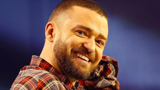 Timberlake entschuldigt sich bei Spears und Jackson