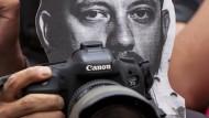 Verbrechen gegen die Pressefreiheit
