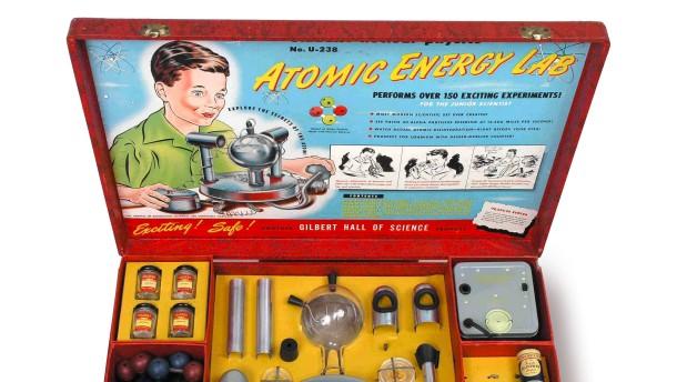 Aachen probt die Atomkatastrophe
