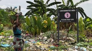 Shell muss Bauern in Nigeria Schadensersatz zahlen