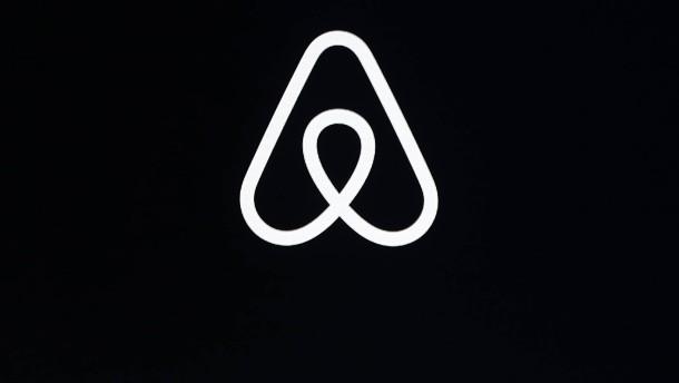 Die Milliardenwette auf Airbnb
