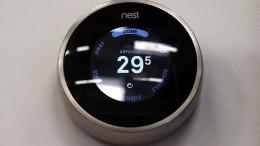 Google verleibt sich Smart-Home-Firma Nest ein