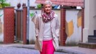 Manuela Schwesig (SPD), die Ministerpräsidentin von Mecklenburg-Vorpommern, hat ihre Krebs-Therapie abgeschlossen