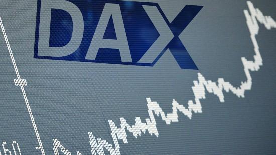 Dax steigt auf Rekordhoch