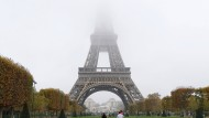 Den Eiffelturm kennt jedes Kind - wer die Franzosen sind, weiß noch immer niemand wirklich.