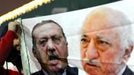 Razzia gegen Gülen-Anhänger in der Türkei