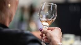 Das Crescendo im Wein