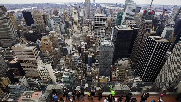 Der Herdentrieb der Großanleger verzerrt die Anleiherenditen