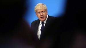 Aufstand gegen den No-Deal-Brexit