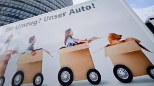 Müller: Bald sind alle Ministerien aus Bonn in Berlin