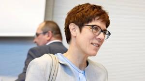 Union will bei Rückkehrrecht in Vollzeit mit SPD weiter verhandeln