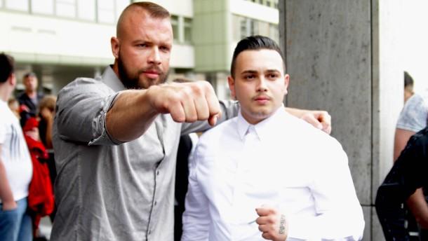 Kollegah verfolgt Prozess gegen Rapper Jigzaw