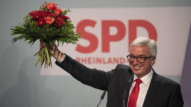Ampel-Koalition in Rheinland-Pfalz nimmt letzte Hürden