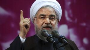 Vereinte Nationen entsetzt über Hinrichtung in Iran