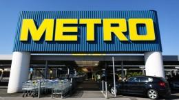 Investoren aus Osteuropa wollen Metro übernehmen