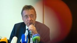 Anwalt des Tatverdächtigen erhebt Vorwürfe