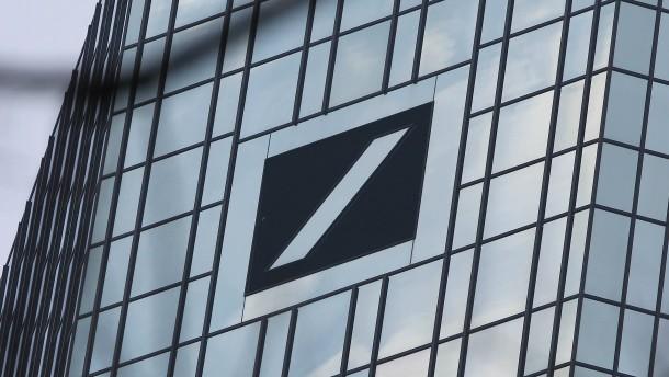 Deutsche Bank gibt neue Aktien günstiger aus