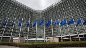 EU stoppt Verhandlungen mit der Schweiz