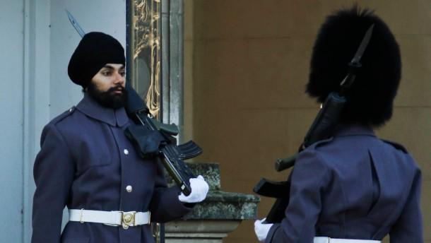 Britain Sikh