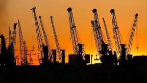 Corona-Krise trifft deutsche Wirtschaft schlimmer als gedacht