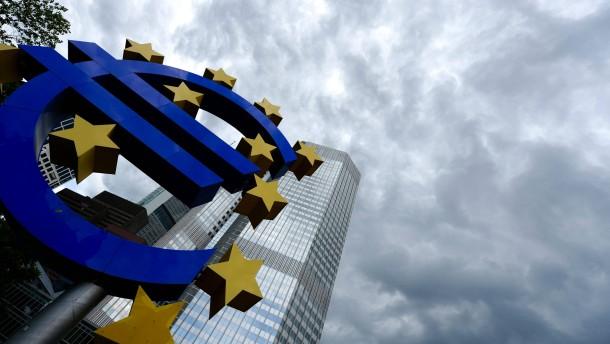 Deutsche Förderbank klagt gegen die EZB
